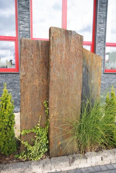 Sichtschutz Im Garten Baumler Natursteine